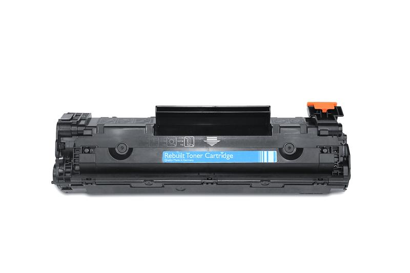 Kompatibel zu HP CE285A Toner schwarz