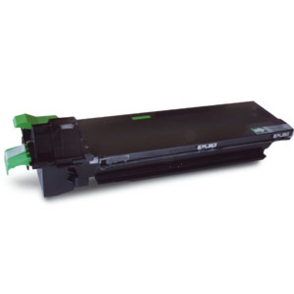 Original Sharp AR016LT Toner schwarz