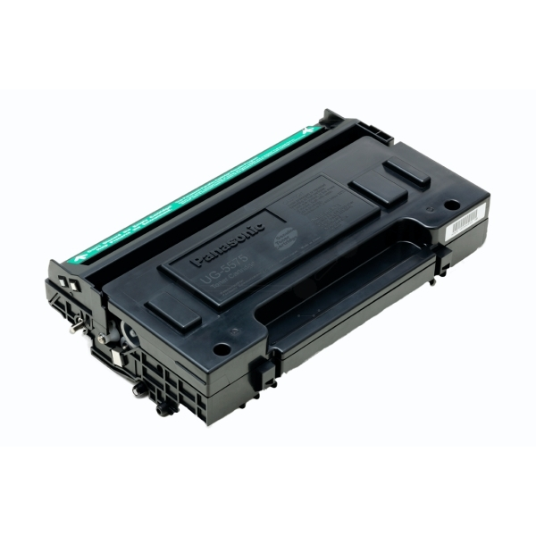 Original Panasonic UG5575 Toner schwarz