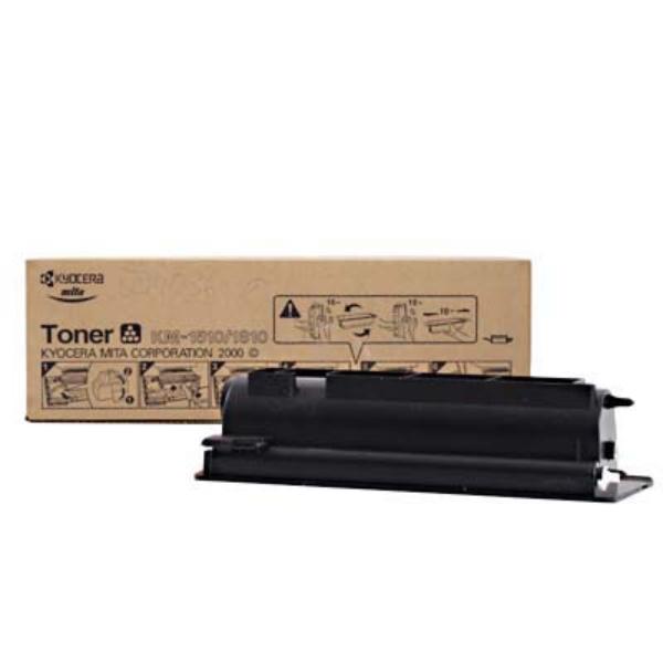 Original Kyocera 1T02A20NL0 / TK1505 Toner noir