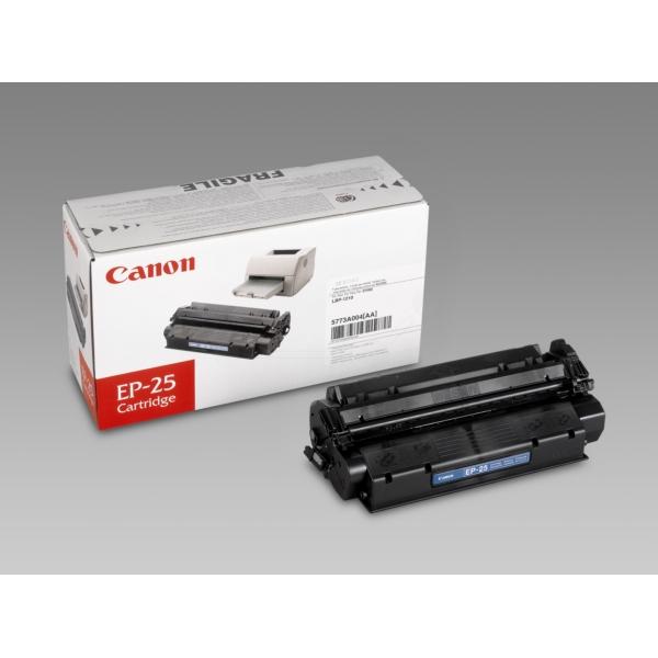 Original Canon 5773A004 / EP25 Toner schwarz