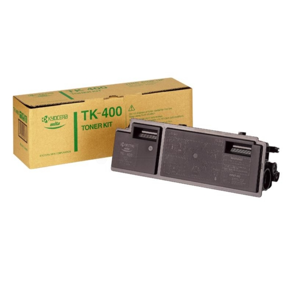 Original Kyocera 370PA0KL / TK400 Toner black