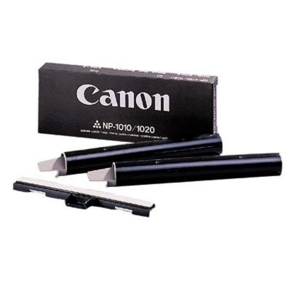 Original Canon 1369A002 Toner noir