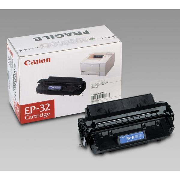 Original Canon 1561A003 / EP32 Toner schwarz