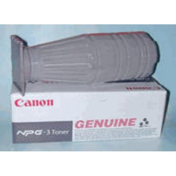 Original Canon 1374A002 / NPG3 Toner schwarz
