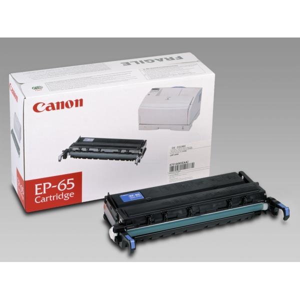 Original Canon 6751A003 / EP65 Toner schwarz