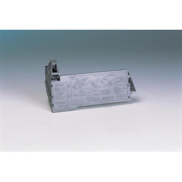 Original Kyocera 37027011 / TK11 Toner schwarz