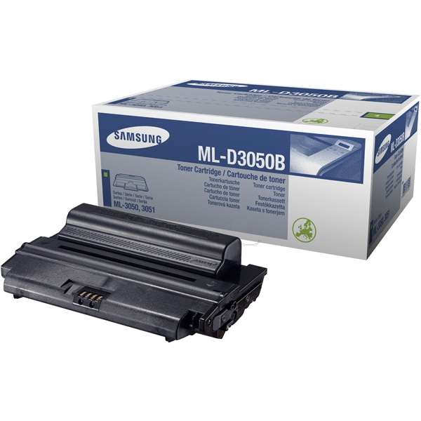 Original Samsung MLD3050BELS Toner schwarz