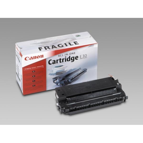 Original Canon 1491A003 / E30 Toner schwarz