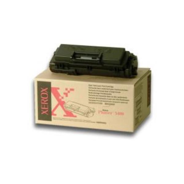 Original Xerox 106R00462 Toner schwarz