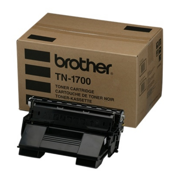 Original Brother TN1700 Toner schwarz