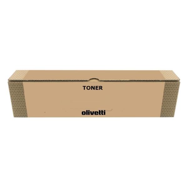 Original Olivetti B0550 Toner schwarz