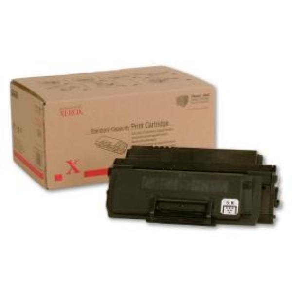 Original Xerox 106R00687 Toner schwarz