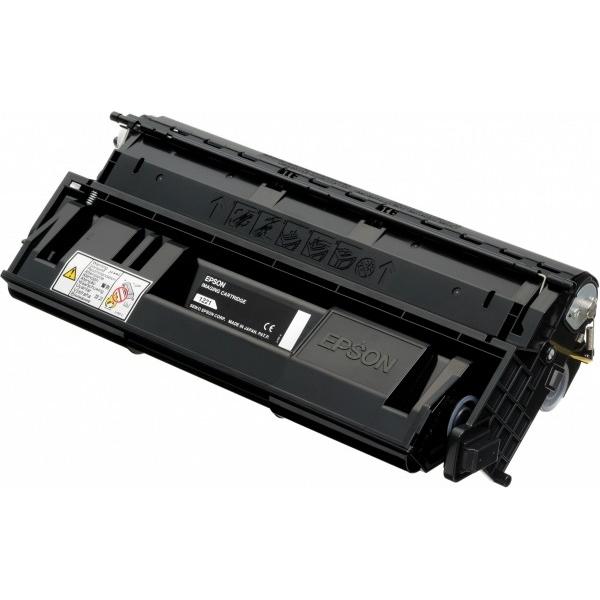 Original Epson C13S051221 / 1221 Toner schwarz