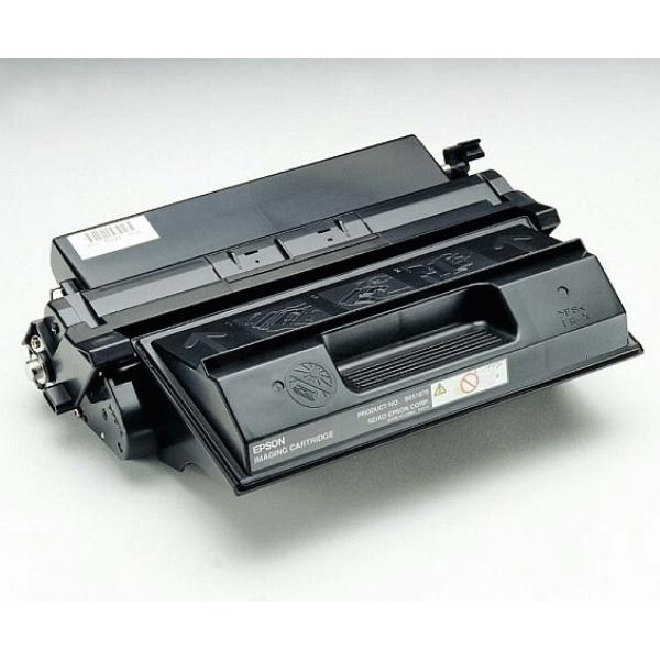 Original Epson C13S051070 / S051070 Toner schwarz