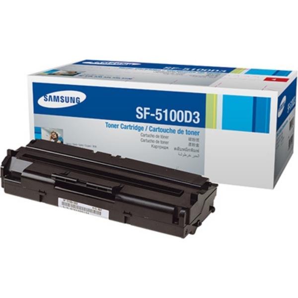 Original Samsung SF5100D3ELS Toner schwarz