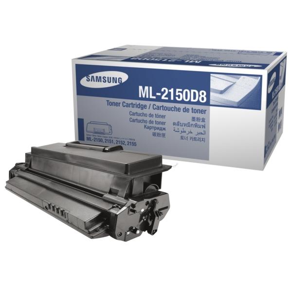 Original Samsung ML2150D8ELS Toner schwarz
