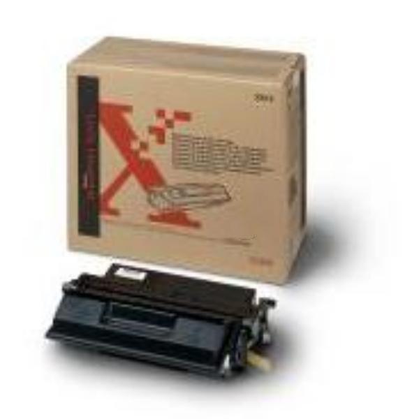 Original Xerox 113R00446 Toner schwarz