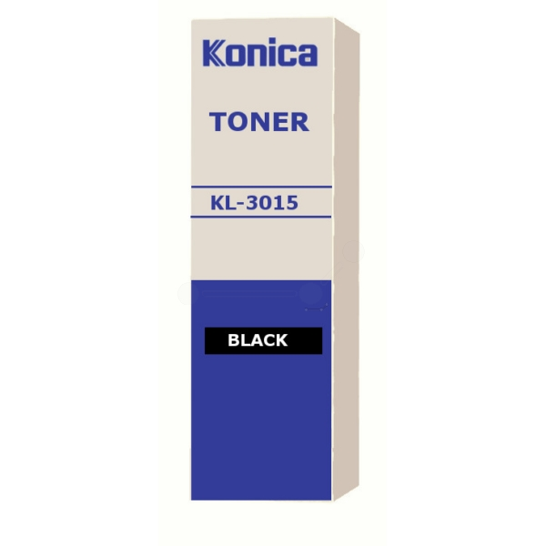 Original Konica Minolta 04BB / 30385 Toner schwarz
