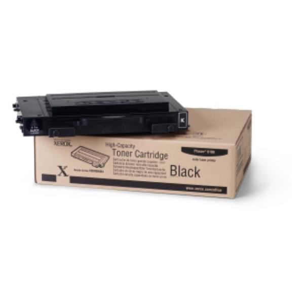 Original Xerox 106R00684 Toner schwarz