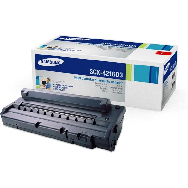 Original Samsung SCX4216D3ELS Toner schwarz