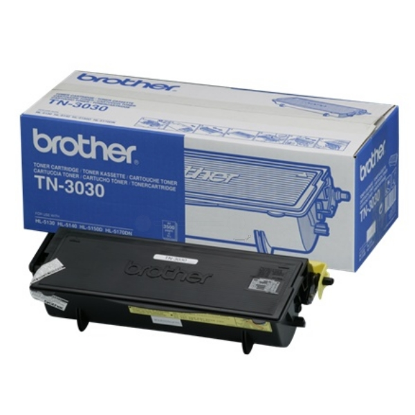 Original Brother TN3030 Toner schwarz