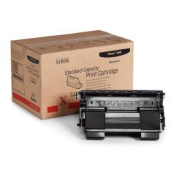 Original Xerox 113R00657 Toner schwarz