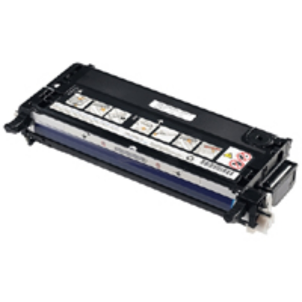 Original Dell 59310169 / PF028 Toner black