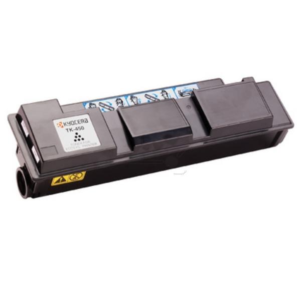Original Kyocera 1T02J50EU0 / TK450 Toner black