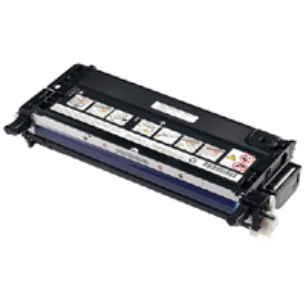 Original Dell 59310170 / PF030 Toner schwarz