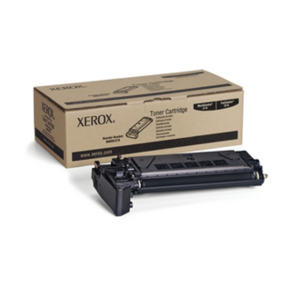 Original Xerox 006R01278 Toner schwarz