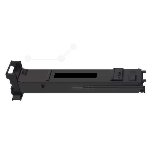 Original Konica Minolta A0DK153 / TN318K Toner schwarz