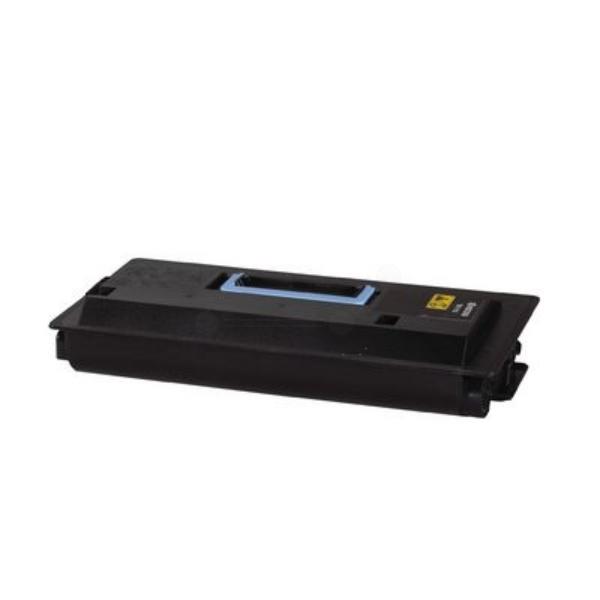 Original Kyocera 1T02GR0EU0 / TK715 Toner black