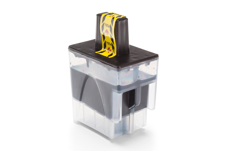 Kompatibel zu Brother LC-900 BK Tintenpatrone schwarz