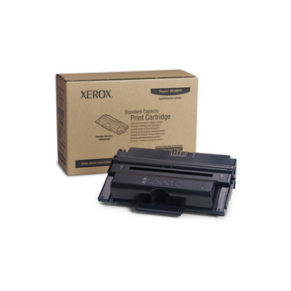 Original Xerox 108R00793 Toner schwarz