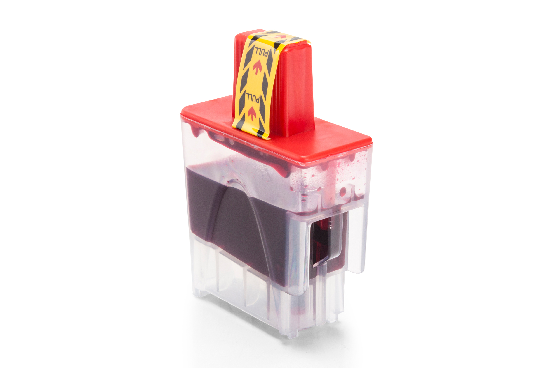 Kompatibel zu Brother LC-900 M Tintenpatrone magenta