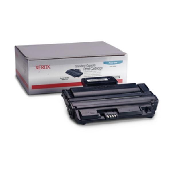 Original Xerox 106R01374 Toner schwarz
