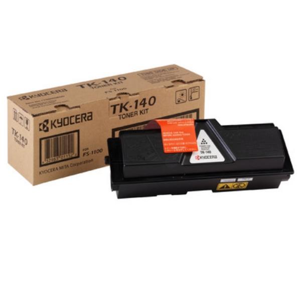 Original Kyocera 1T02H50EU0 / TK140 Toner noir