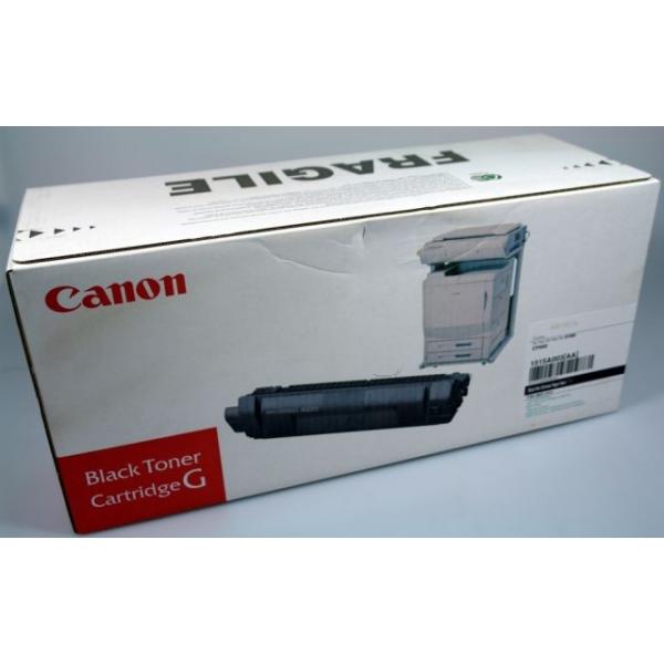 Original Canon 1515A003 / EP82BK Toner schwarz