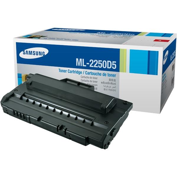 Original Samsung ML2250D5ELS Toner noir