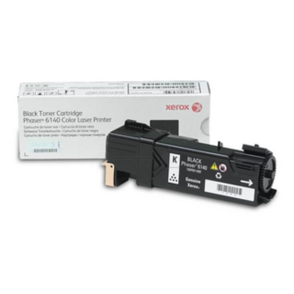 Original Xerox 106R01480 Toner schwarz