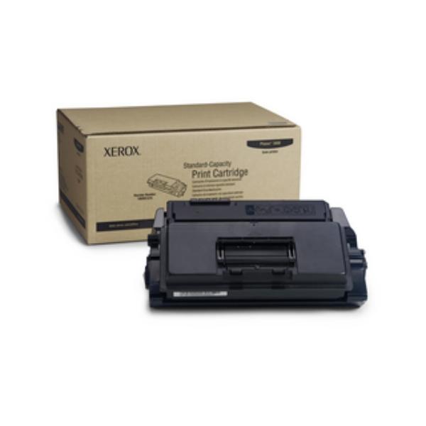 Original Xerox 106R01370 Toner schwarz