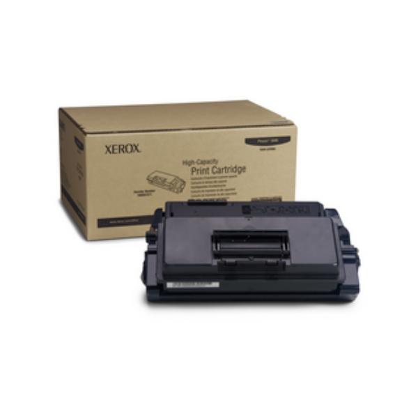 Original Xerox 106R01371 Toner schwarz