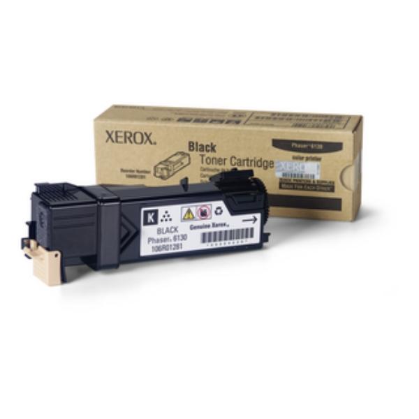 Original Xerox 106R01281 Toner schwarz