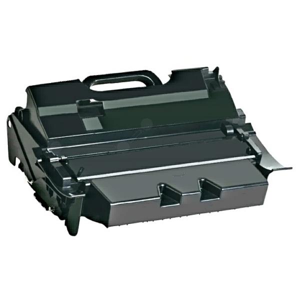 Original Lexmark X642H31E Toner schwarz
