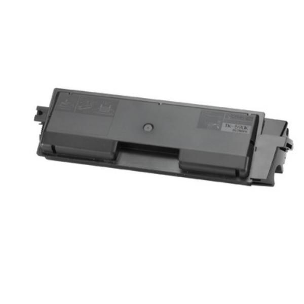 Original Kyocera 1T02KV0NL0 / TK590K Toner schwarz