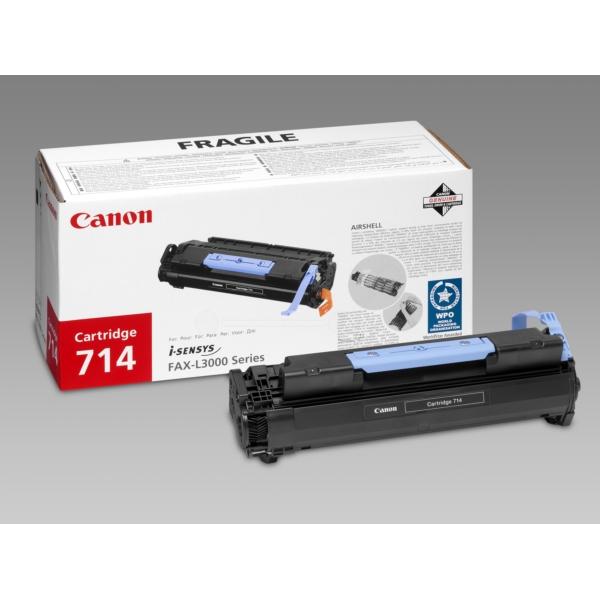 Original Canon 1153B002 / 714 Toner schwarz