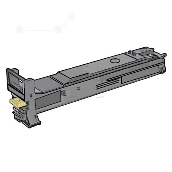 Original Konica Minolta A06V154 / TN313K Toner schwarz