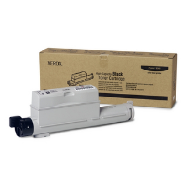 Original Xerox 106R01221 Toner schwarz