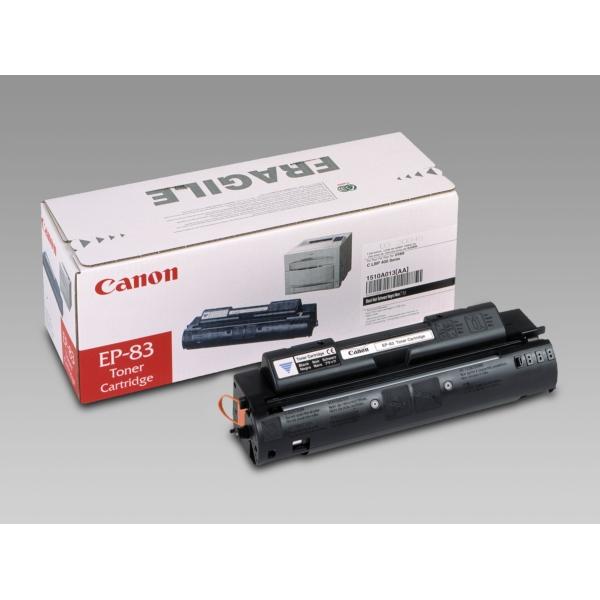 Original Canon 1510A013 / EP83BK Toner schwarz